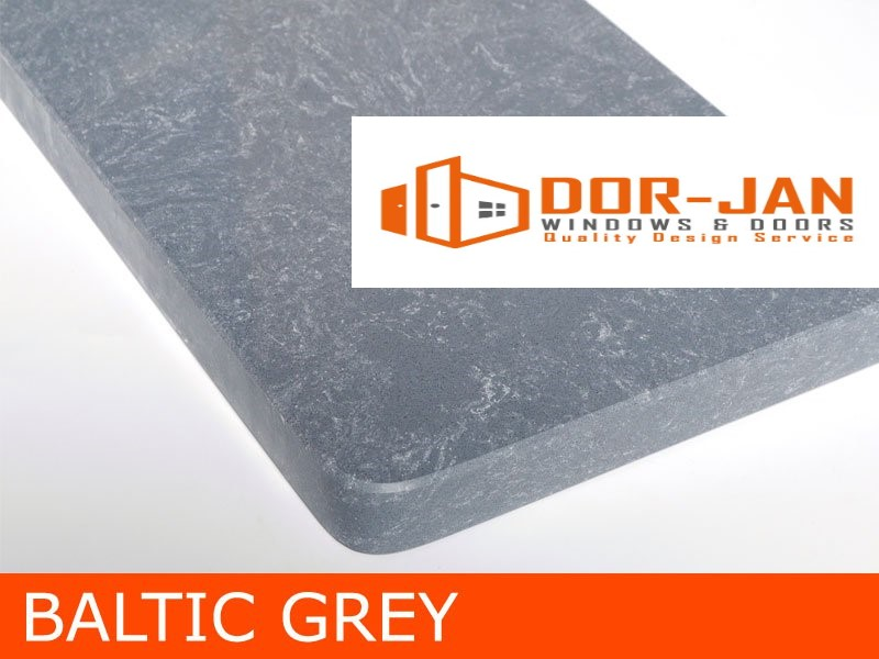 Baltic Grey